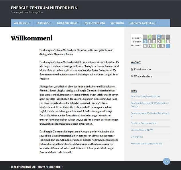 Energie-Zentrum Niederrhein